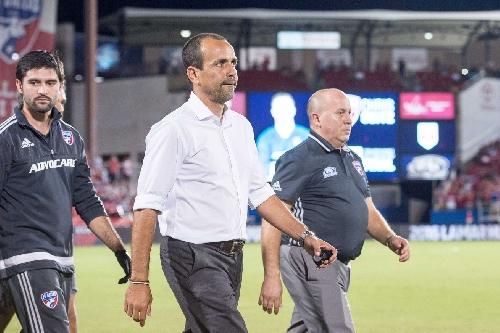 Meet the best player development staff in MLS: FC Dallas