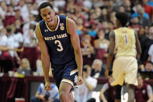 What We Learned: Notre Dame at Florida State