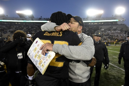Can Missouri pull a Clemson? Part 1: Off the field