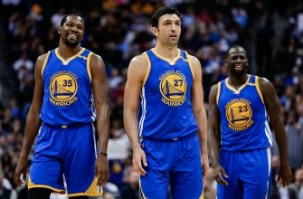 Golden State Warriors: Zaza Pachulia quickly making name for himself