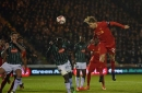 How much has changed since Lucas Leiva last scored for Liverpool?