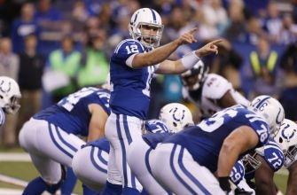 Franchise Building Blocks: Indianapolis Colts