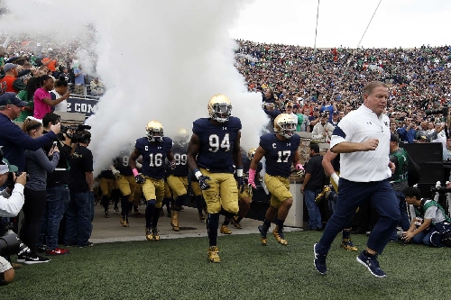 My Thoughts On Brian Kelly At Notre Dame