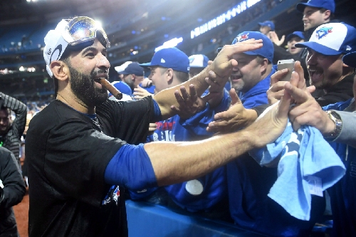 Jose Bautista can return to top form: Blue Jays GM