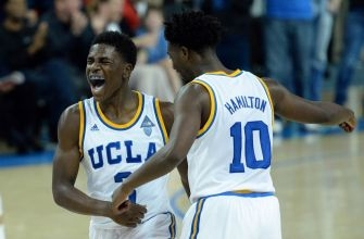 UCLA Basketball vs. Arizona State: Preview, TV, Radio, Live Stream, Odds