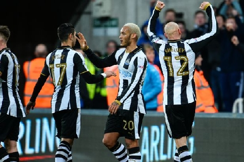 It's great to see Jonjo Shelvey back but he needs to control his aggression