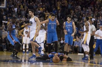 Views from OKC: Reliving last night's events
