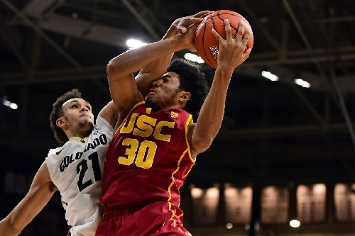 How to watch, listen and Stream USC Trojans Men's Basketball vs #14 Arizona Wildcats