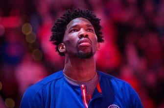 Philadelphia 76ers: Rookie Center Joel Embiid's Best Yet To Come