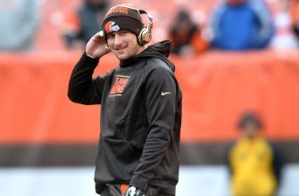 Johnny Manziel admits he was a douche in 2016