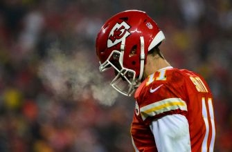 Chiefs present good scenario for rookie quarterback