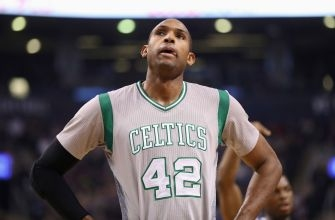 Is Al Horford Taking Too Many Three-Pointers?