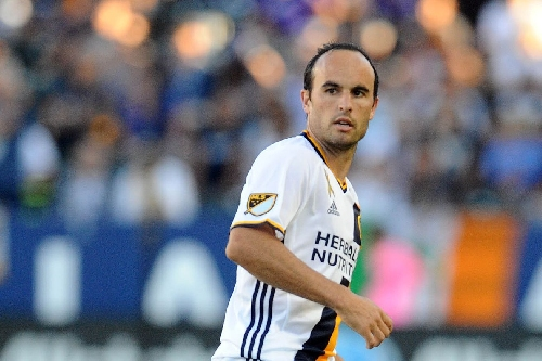 Report: Landon Donovan to RSL deal done?