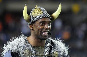 Vikings fan denied Legacy Brick that featured a Randy Moss phrase