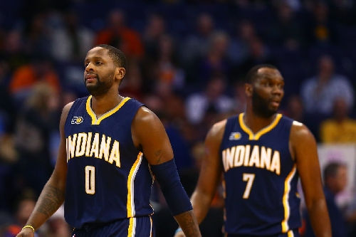 Weighing the Pacers' backup four options