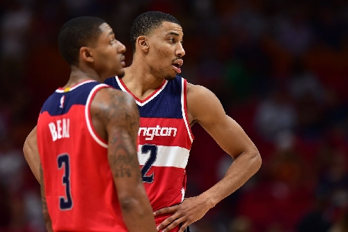 Podcast: Where the Wizards stand at the halfway point of the season