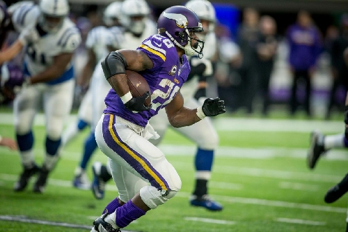 Adrian Peterson says he could play for the Buccaneers