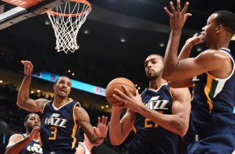 Utah Jazz: Injury Updates on George Hill, Rodney Hood vs Dallas Mavericks