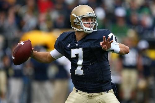 Notre Dame Football Recruiting: California Dreaming