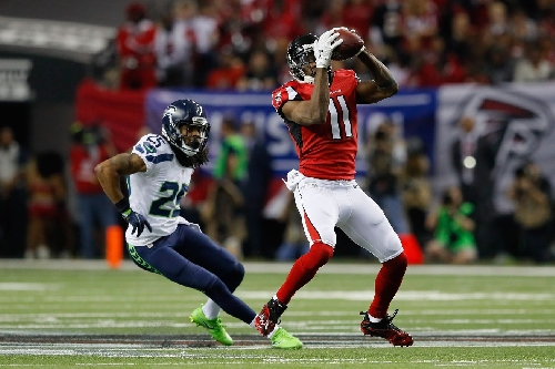 Seahawks likely to be docked 2nd round pick for hiding Richard Sherman injury