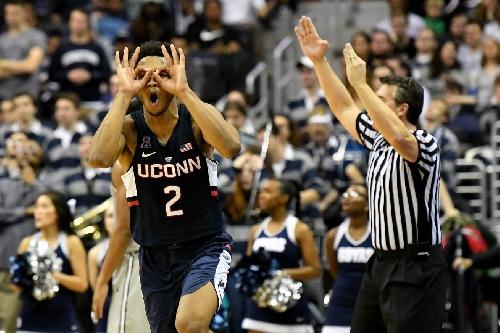 Open Thread: UConn Men's Basketball at SMU | TV: 7 p.m., ESPN2