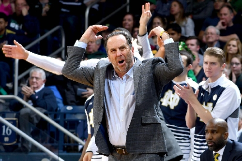 Notre Dame Basketball: The Path to an ACC Crown