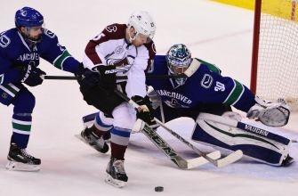 Colorado Avalanche Should Consider Trading Mikhail Grigorenko