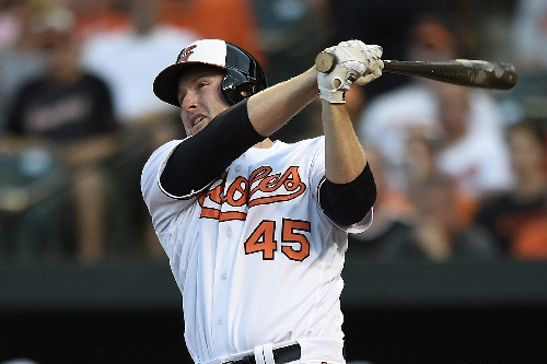 AP source: Trumbo, Orioles reach $37.5 million, 3-year deal The Associated Press