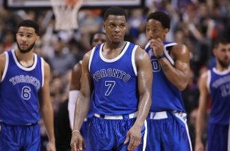Russell Westbrook, Kyle Lowry aren't NBA All-Star starters