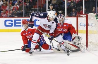 NHL Mid-Season Grades: Metropolitan Division Breakdown