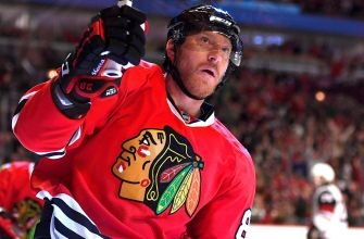 Refreshed and retrained, Marian Hossa's focus on speed paying off