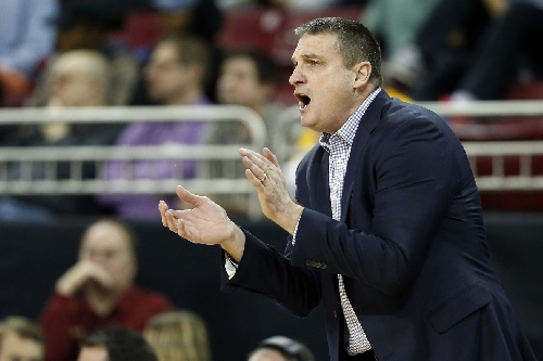 Boston College Men's Basketball: Jim Christian's Postgame Quotables