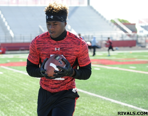 Notre Dame hosting several targets for penultimate recruiting weekend of 2017 cycle