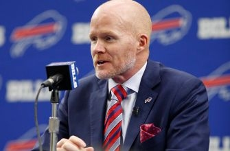 BLD Podcast: Into another Bills off season