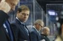 New York Islanders 3 (EN), Dallas Stars 0: In coaching debut, Doug Weight helped by old tenant