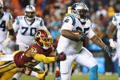 Panthers 2016 Win-Loss Report
