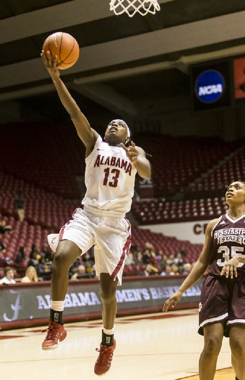 Alabama runs out of gas against No. 4 Mississippi State