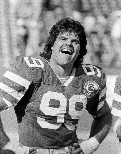 Former Jets star Gastineau says he has several health issues The Associated Press