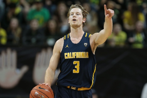 Cal MBB Insta-Recap: Cal loses. 86-83. Blown out by the Ducks.
