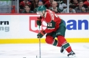 Wild corral Coyotes on two goals from Nino