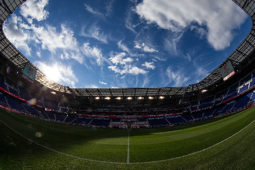 Evan Louro signs with New York Red Bulls