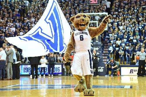 Piecing together the 2017-18 Villanova Basketball Schedule