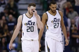 Utah Jazz Get Some Love in All-Star Voting From Media, Players