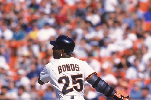 Barry Bonds gains in 2017 Hall of Fame vote; Jeff Kent holding steady