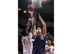 Whicker: Arizona avoids slip, sets up glitzy showdown with UCLA