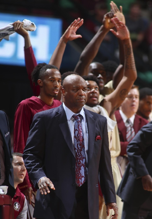 No. 10 FSU's visit from No. 12 Louisville tops ACC weekend The Associated Press