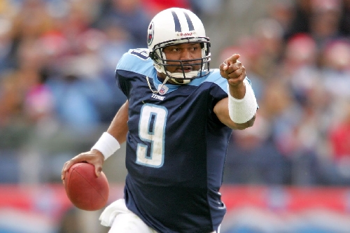 BTP: How did you become a Titans fan?