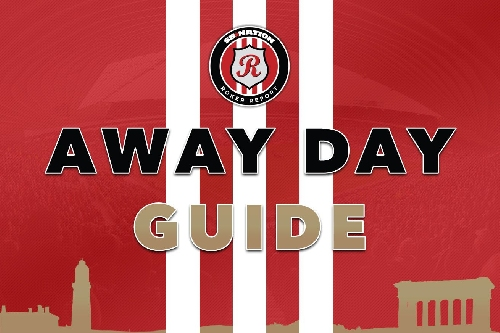 The Away Day Guide: West Bromwich Albion