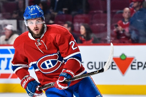 Friday Habs Headlines: Michel Therrien brings out the line blender