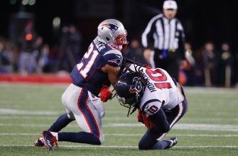 New England Patriots: Malcolm Butler Must Stop Antonio Brown